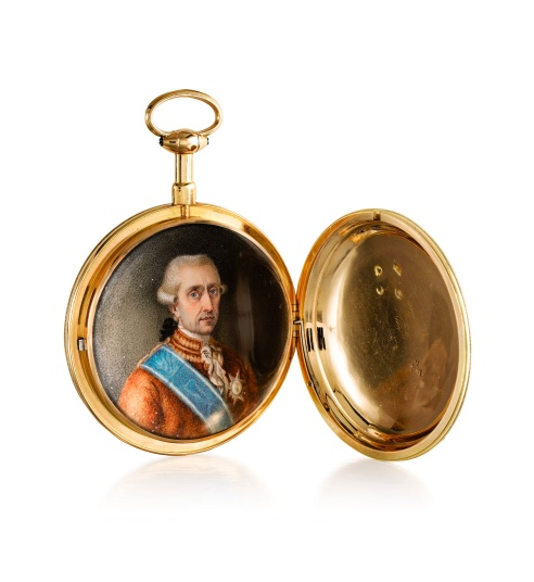 lot-256---charles-iv-of-spain