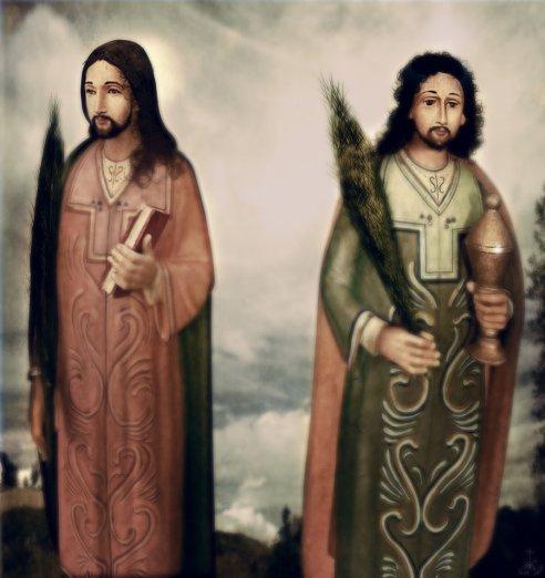 Saints_Cosmas_and_Damian_by_realdarkwave