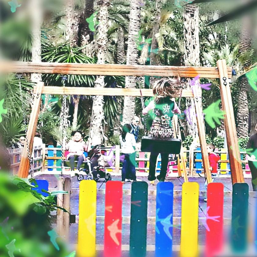 foto parque - pedagoliver